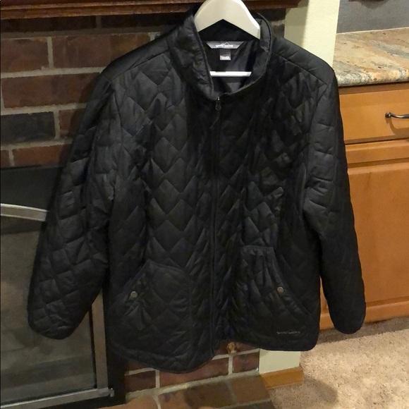 Eddie Bauer Quilted Jacket